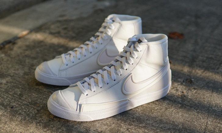 Nike Blazer Mid '77 Infinite จากรองเท้าบาสเกตบอลสู่รองเท้าแฟชั่นสไตล์สตรีท