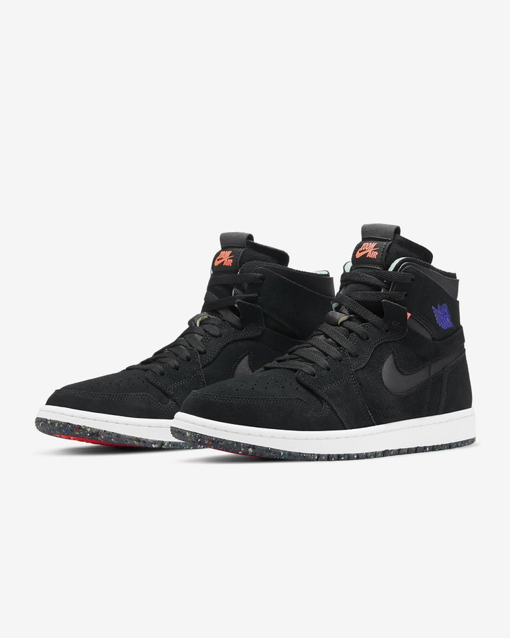 Air Jordan 1 Zoom Cmft