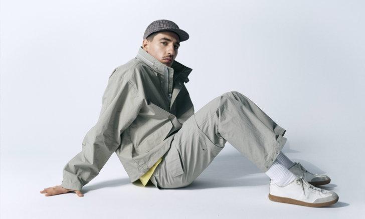 H&M ร่วมกับ Héctor Bellerín รังสรรค์คอลเลคชั่นสำหรับบุรุษ