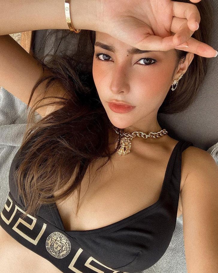 สาวเซ็กซี่ น้องโบกิ