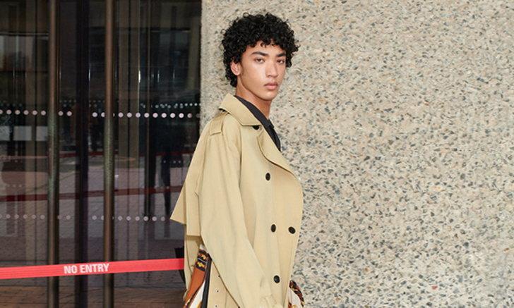 H&M ร่วมมือกับแบรนด์คัลต์จากญี่ปุ่น TOGA รังสรรค์ผลงานคลาสสิกในมุมมองใหม่