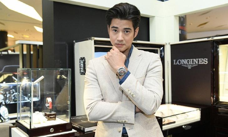 Longines เผยโฉมนาฬิการุ่นใหม่ในงาน Siam Paragon Watch Expo 2021