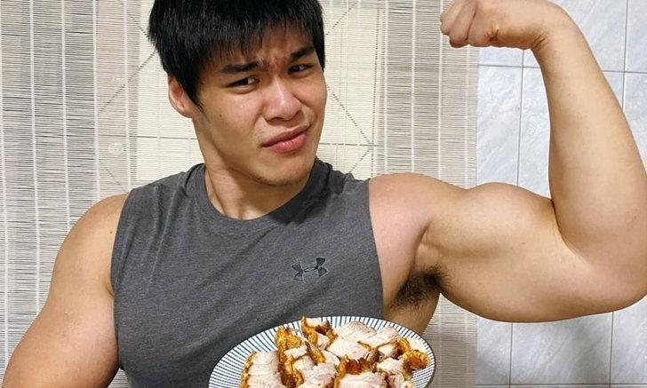 """เทรนเนอร์จัน แนะนำ """"หมูกรอบ"""" กินแค่ไหนไม่ทำให้อ้วน ?"""