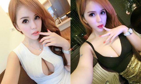 Xuanxuan สาวจีนคนนี้ เซ็กซี่ ไม่ธรรมดาอีกแล้ว