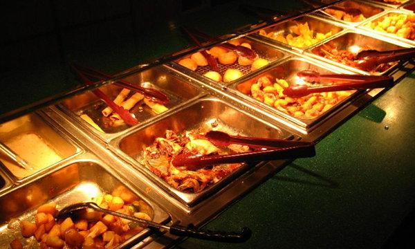 นักโภชนาการเตือน! กิน ′บุฟเฟต์′ ไม่ระวัง เสี่ยงก่อ ′โรคเอ็นซีดี′