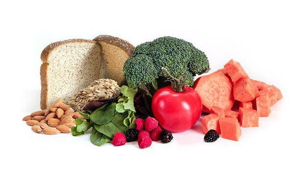 เชื่อหรือไม่! อาหารบางอย่างช่วยคุณลดปัญหาหน้ามันได้?