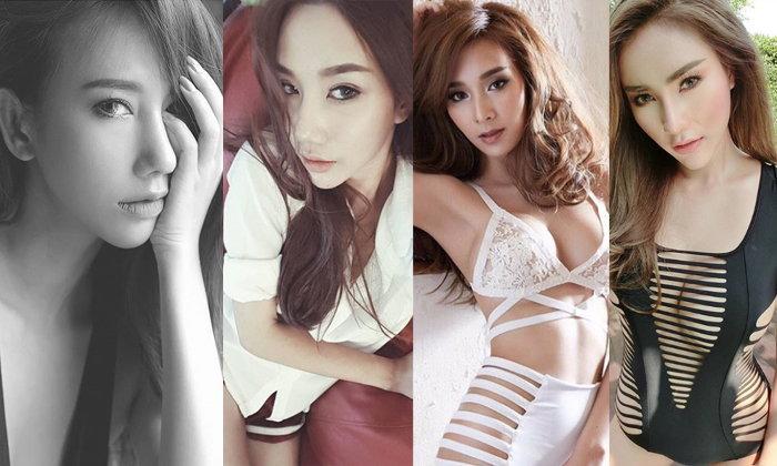 4 สาวเซ็กซี่ ที่หน้าแอบคล้าย อั้ม พัชราภา