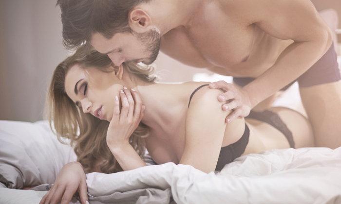 20 คำถามเซ็กซ์ ที่ผู้หญิงอยากรู้แต่กลับไม่ถาม