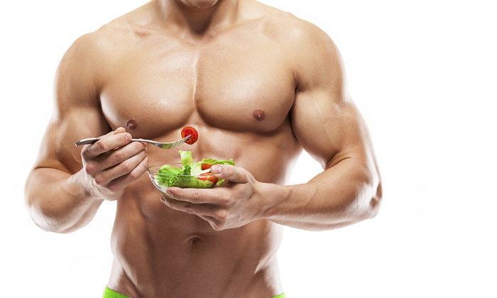 หนุ่ม ๆ ควรรู้ อาหาร 8 อย่างที่ดีสำหรับสุขภาพผมและผิว