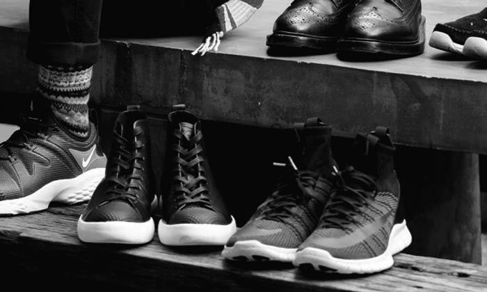 รองเท้าเท่ๆ 8 แบบที่ผู้ชายควรมีไว้