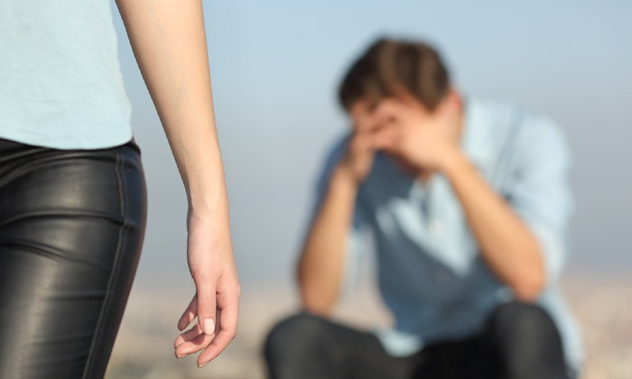8 เรื่องทะเลาะที่มักนำไปสู่การเลิกลา