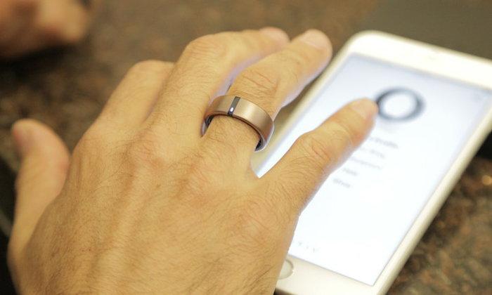 จิ๋วแต่แจ๋ว แหวน Fitness Tracker ตรวจสุขภาพได้แม้ยามนอนหลับ