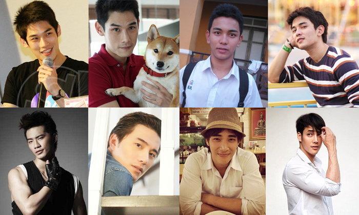ทำน้อยแต่หล่อมาก 7 หนุ่มยอมรับแมนๆ ศัลยกรรมจมูก