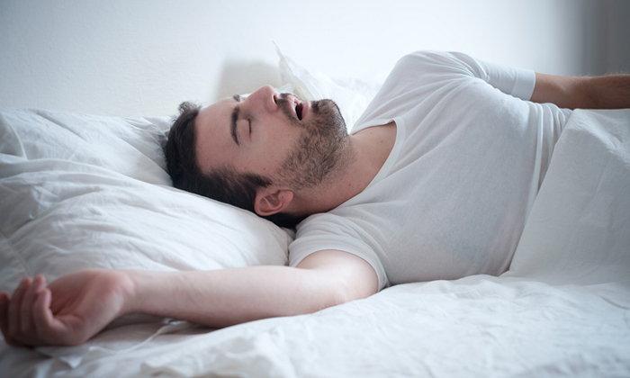ผลการศึกษาชิ้นใหม่ยืนยัน 'การนอนหลับไม่เพียงพอ' ทำให้ร่างกายอ่อนแอและเจ็บป่วยได้