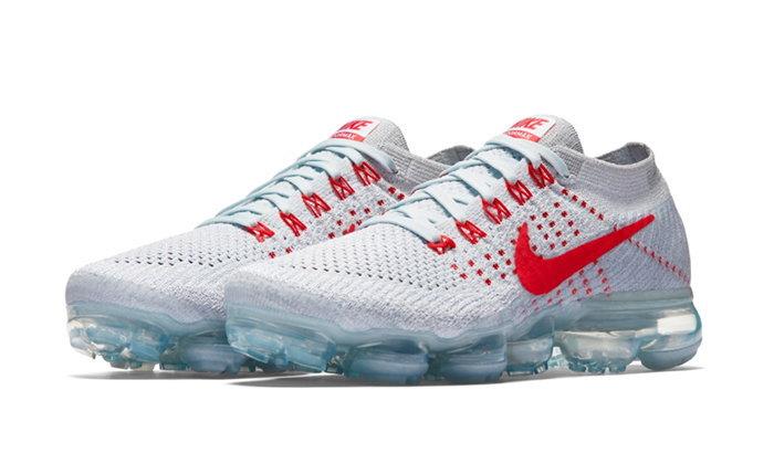 """Nike เผยโฉม """"รองเท้า Air VaporMax"""" อีกขั้นแห่งนวัตกรรม Air"""