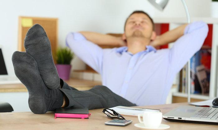 ทำไมนะ ยิ่ง(วัน)หยุดมากกลับยิ่งรู้สึกเหนื่อยรู้สึกง่วง !