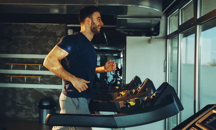 """ออกกำลังกายตอน """"ท้องว่าง"""" เบิร์น """"ไขมัน"""" ได้ดีกว่า ?"""