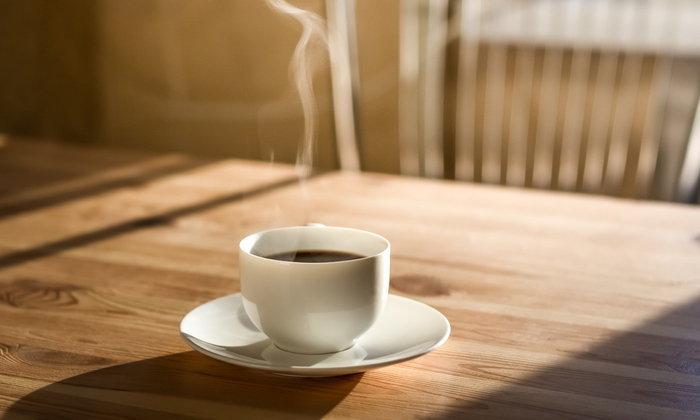 """อยากเบิร์น """"แคลอรี่"""" ได้มากขึ้น """"ดื่มกาแฟ 4 แก้ว"""" ก่อนเข้ายิม!"""
