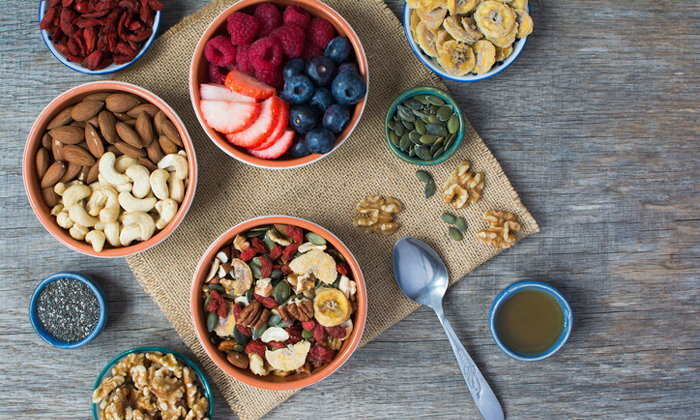 7 วิธีการกินอาหารแบบ Paleo สำหรับคนที่รักสุขภาพทั้งหลาย