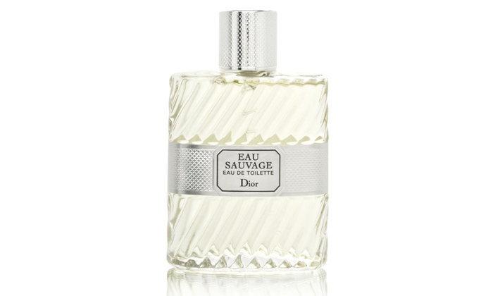 น้ำหอม Dior Eau Sauvage