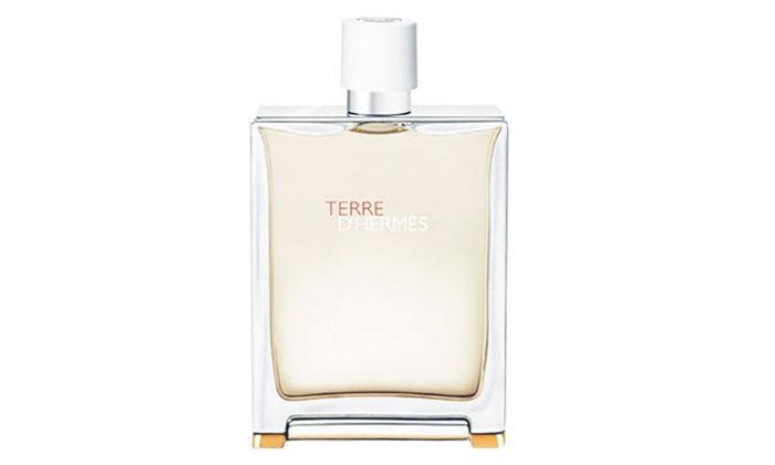 น้ำหอม Terre d'Hermes