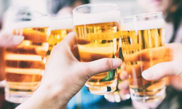 10 ข้อดีของเบียร์ ที่ไม่ต้องเชียร์ก็น่าดื่ม