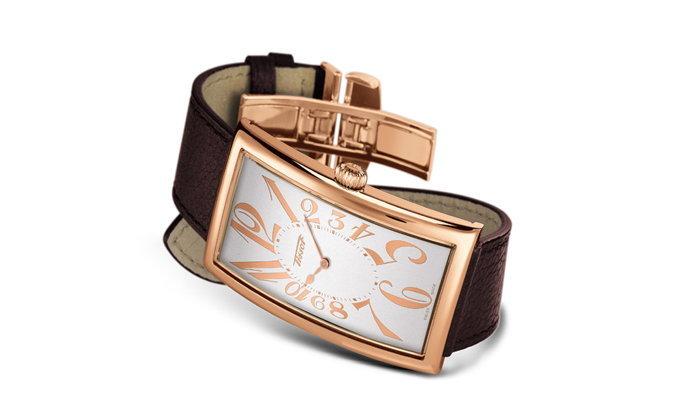 Tissot แนะนำนาฬิกาคอลเลคชั่นพิเศษ