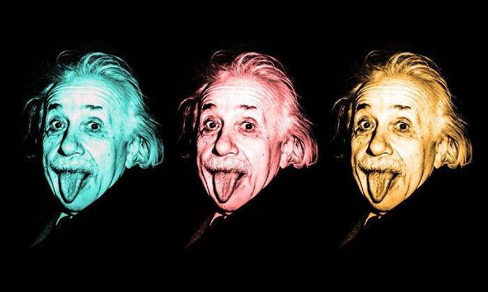 เปิดจดหมายรักของ 'อัลเบิร์ต ไอน์สไตน์' ครั้งแรกในเอเชีย