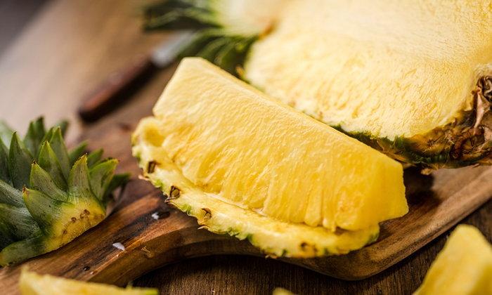 กินสับปะรด รสชาติน้ำอสุจิจะหวานจริงหรือไม่ ?
