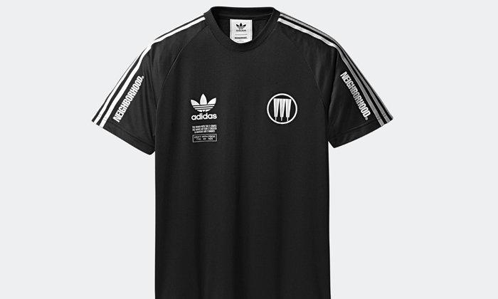 Adidas จับมือ NEIGHBORHOOD เผยคอลเลคชั่นแคปซูลสุดเอ็กซ์คลูซีฟ