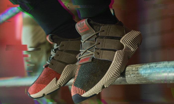 Adidas ส่งรองเท้า Prophere 5 คู่รวด วางขายพร้อมกันทั่วโลก 1 มีนาคมนี้