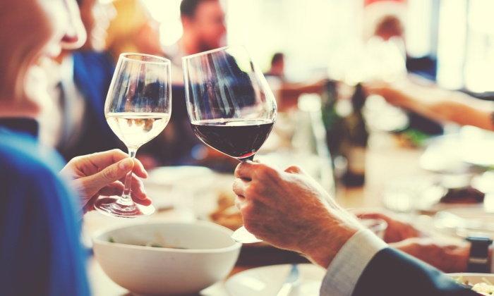 5 ไวน์เฉพาะกับการจับคู่อาหารที่คุณจะต้องชอบ