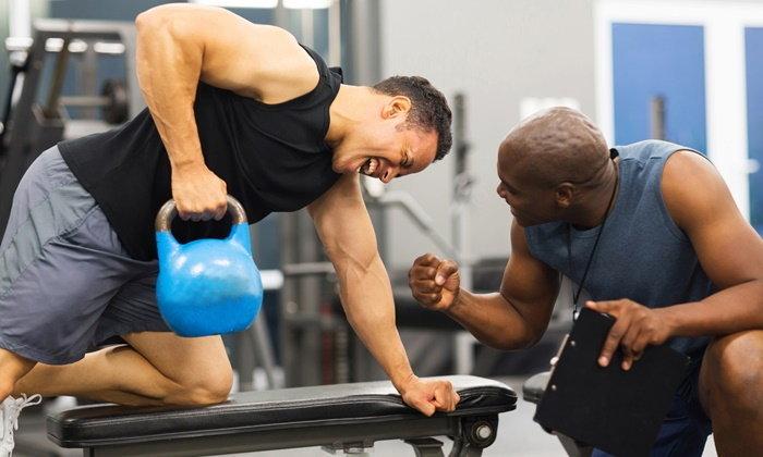 ข้อคิดก่อนการตัดสินใจว่าจ้าง Personal Trainer สำหรับการออกกำลังกายส่วนตัว