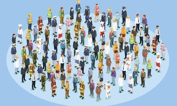 5 อาชีพใหม่ที่คุณอาจไม่รู้ว่ามีอยู่จริงในโลก