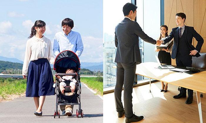คนญี่ปุ่นมีความฝันหรือไม่? แล้วเขาฝันอยากเป็นอะไรกันนะ?