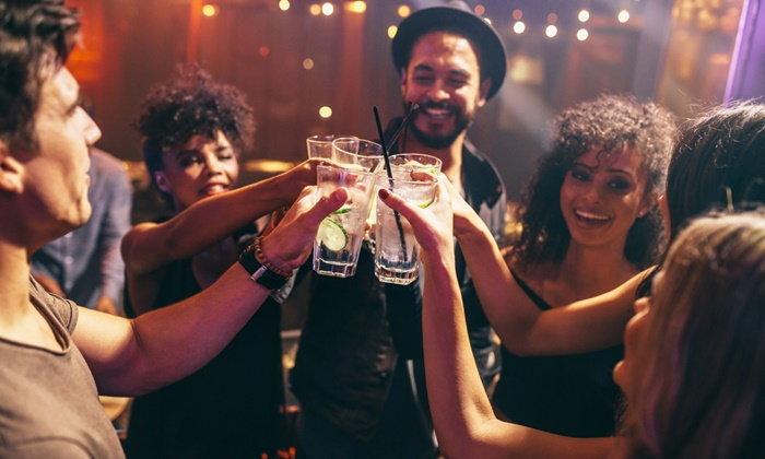 บริษัทเครื่องดื่มแอลกอฮอล์ให้ทุนวิจัย หวังส่งเสริมให้คนหันมาดื่มแอลกอฮอล์มากขึ้น
