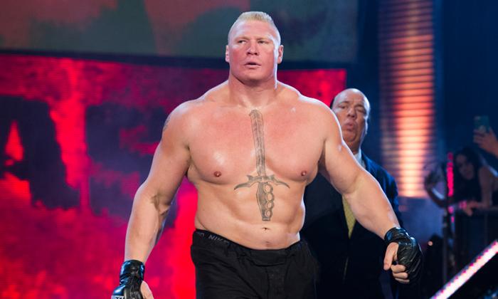 เผยรายได้นักมวยปล้ำ WWE ใครมีรายรับสูงที่สุด?
