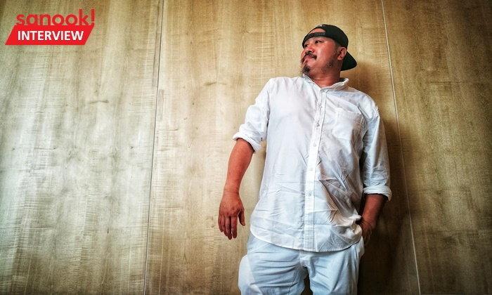"""พหุวัฒนธรรม ชีวิตในอเมริกา หลอมตัวตนจนเป็น """"Madsaki"""" ศิลปินสตรีทอาร์ทดาวรุ่งของโลก"""