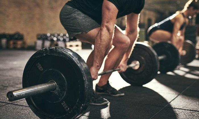 ควรกินอาหารอะไร ก่อนออกกำลังกาย