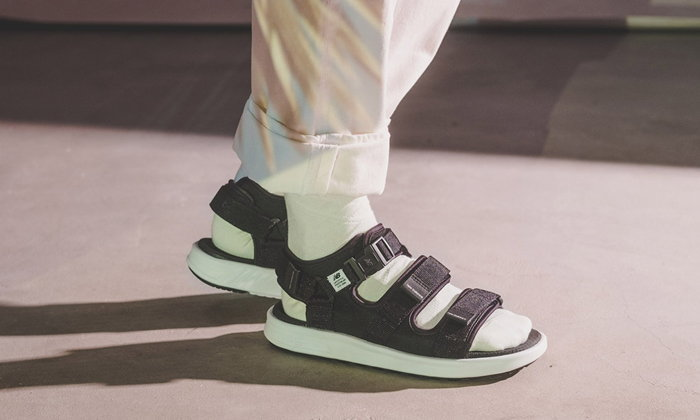 "New Balance คลอดรองเท้า Sandal ตัวใหม่ ""the SD750"""