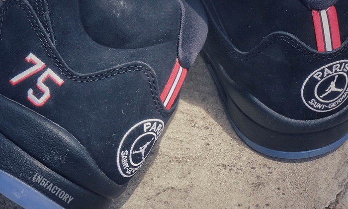 Nike Jordan x PSG เปิดตัวคอลเลคชันใหม่รับปีฟุตบอลโลก 2018