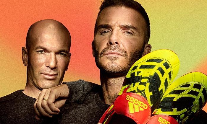 "adidas ส่ง ""Predator Accelerator Trainers"" ไอเท็มใหม่ของสนีกเกอร์สายสตรีท"
