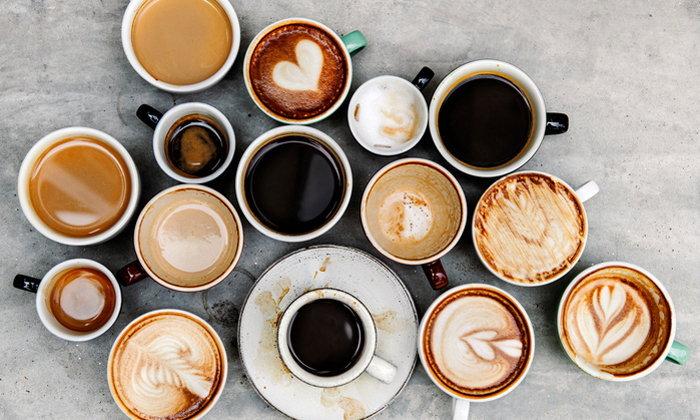 การศึกษาชี้ ดื่มกาแฟ อาจช่วยให้อายุยืนขึ้น