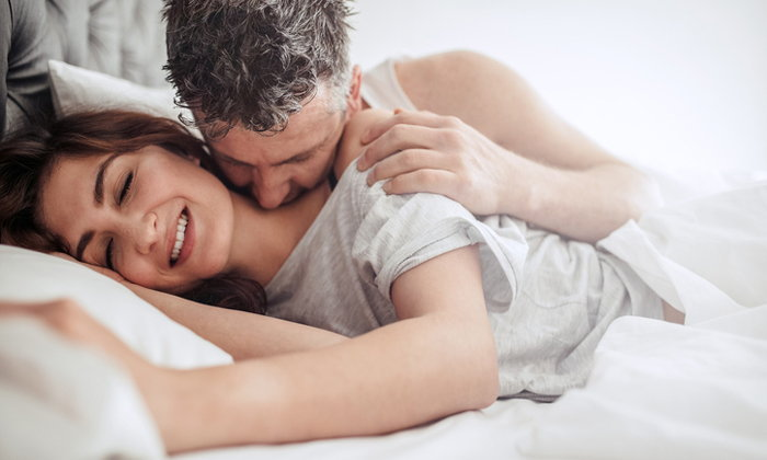สูงวัยไม่ใช่ปัญหา 7 อาหารเพิ่มพลังเซ็กซ์