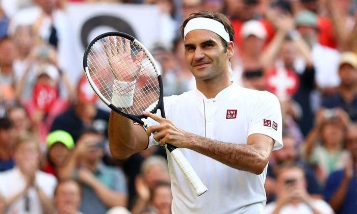 Uniqlo เตรียมเปิดพรีออเดอร์ชุดเทนนิสคอลเลคชัน Roger Federer