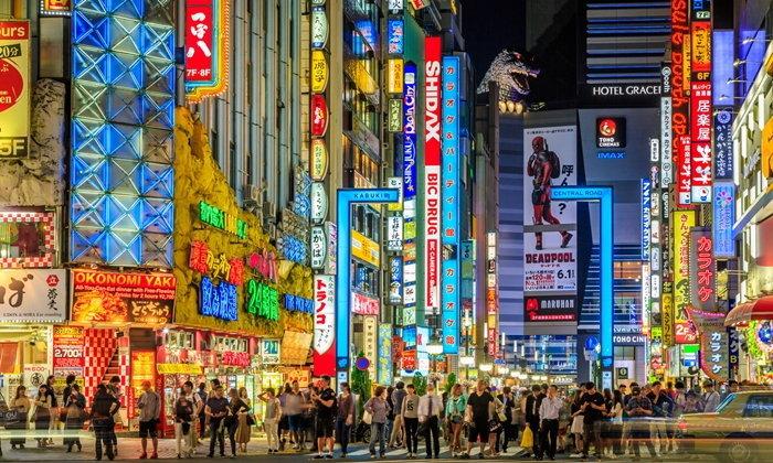 """พฤติกรรมการเที่ยวเล่นของคนรุ่นใหม่ญี่ปุ่นที่เปลี่ยนไปเพียงเพราะ """"สมาร์ทโฟน"""""""
