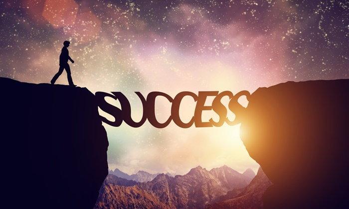 เคล็ด (ไม่) ลับ 5 ข้อ เพื่อประสบความสำเร็จแบบมืออาชีพ