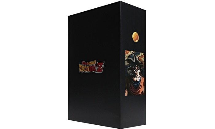 แค่กล่องก็สวยแล้ว! เผยภาพกล่องสนีกเกอร์รุ่นพิเศษ adidas x Dragon Ball Z