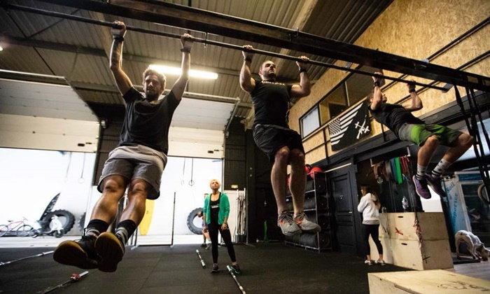 รู้จัก CrossFit การออกกำลังกายยอดนิยมให้มากขึ้น