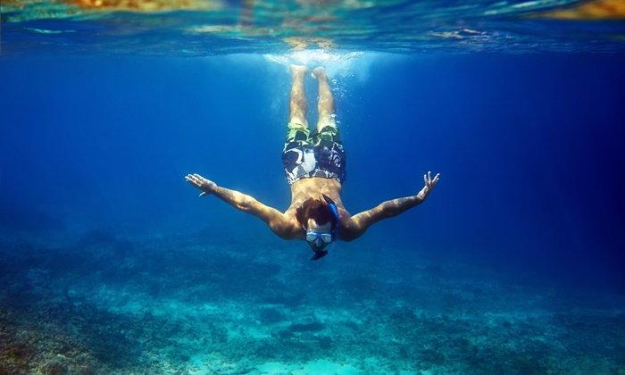 สถานที่ที่เป็นจุดดำน้ำที่ได้รับการยอมรับมากที่สุดในโลก